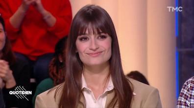 Clara Luciani nue intégral