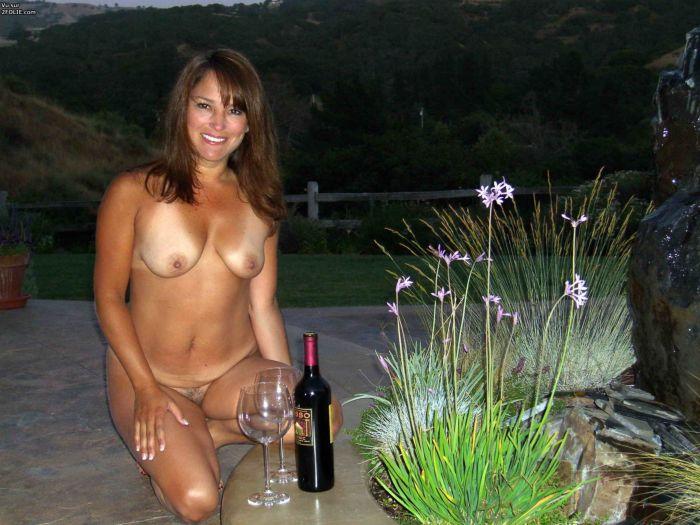 Femme 50 ans cul nu | Femme 50 ans photos nue