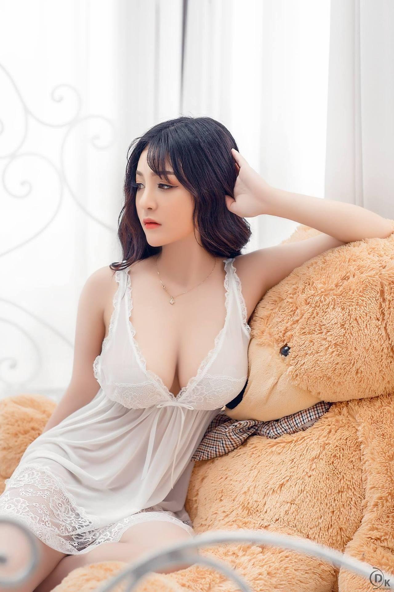 Photo Femme asiatique photos xxx