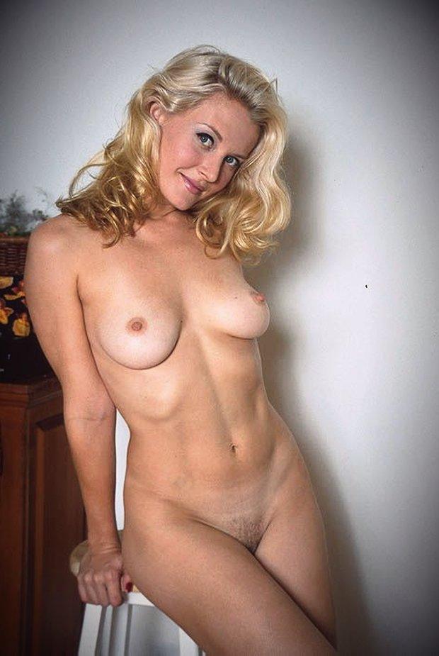 Photos Femme cougar photo toute nue